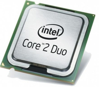Acer Intel Core 2 Duo T5670 1.8GHz 2MB L2 processore