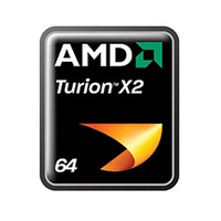 Acer AMD Turion 64 X2 RM-70 2GHz 1MB L2 processore