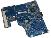 Acer MB.TTP0B.007 Scheda madre ricambio per notebook