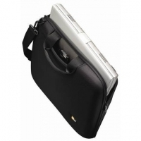 "Case Logic 15.4"" Attache case in EVA 15.4"" Custodia a tasca Nero"
