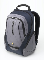 "Case Logic Lightweight Sport Backpack Blue 15.4"" Zaino Blu"