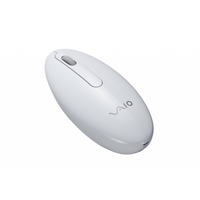 Sony VGP-BMS21 Bluetooth Laser 800DPI Ambidestro Bianco mouse