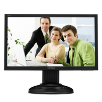 "Hannspree Hanns.G HP225DJB 21.5"" Full HD Nero monitor piatto per PC"