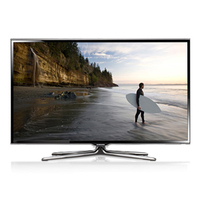 "Samsung UE32ES6535U 32"" Full HD Compatibilità 3D Smart TV Wi-Fi Nero LED TV"