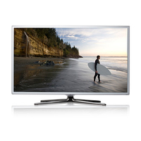 "Samsung UE32ES6715U 32"" Full HD Compatibilità 3D Smart TV Wi-Fi Bianco LED TV"