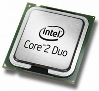 Intel ® CoreT2 Duo Processor E8500 (6M Cache, 3.16 GHz, 1333 MHz FSB) 3.16GHz 6MB L2 processore