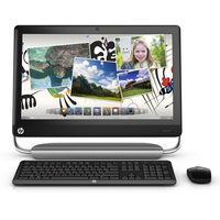 HP TouchSmart 520-1010sc Desktop PC