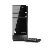 HP Pavilion HPE h8-1122sc Desktop PC