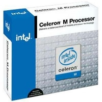 Intel ® Celeron® Processor 540 (1M Cache, 1.86 GHz, 533 MHz FSB) 1.86GHz 1MB L2 Scatola processore