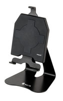 NGS Easel Universale Passive holder Nero