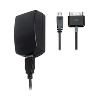 Kensington Mobile Device Wall Charger Interno Nero caricabatterie per cellulari e PDA