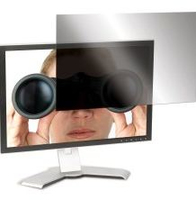 "Targus 12.1"" Widescreen LCD Monitor Privacy Screen"