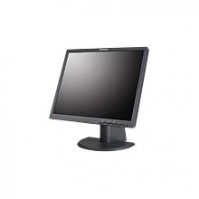 "Lenovo ThinkVision L193P 19"" HD Nero monitor piatto per PC"
