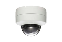 Sony SNC-DH220T IP security camera Interno e esterno Cupola Bianco