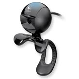 Logitech QuickCam® CommunicateT 640 x 480Pixel webcam
