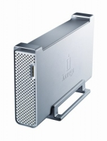 Iomega UltraMax Single Desktop Hard Drive 500 GB 500GB Grigio disco rigido esterno