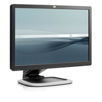 "HP L2245w 22-inch Widescreen LCD Monitor 22"" Nero monitor piatto per PC"