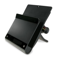 Kensington Notebook Stand with USB Hub Nero