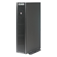 APC Smart-UPS VT 10KVA 400V w/1 Batt Mod Exp to 2, Int Maint Bypass, Parallel Capable 10000VA Nero gruppo di continuità (UPS)