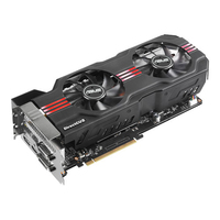 ASUS 90-C1CS21-S0UAY0BZ GeForce GTX 680 2GB GDDR5 scheda video