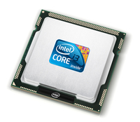 Intel Core ® T i3-3225 Processor (3M Cache, 3.30 GHz) 3.3GHz 3MB L3 processore