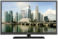 "Hannspree AD32UMMB 32"" HD Nero LED TV"