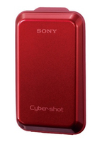Sony LCH-TW1 Rosso