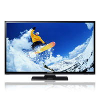 "Samsung PS43E450A1WXZT 43"" Nero TV al plasma"