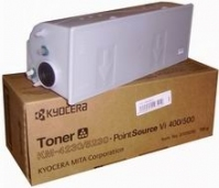 KYOCERA Black Toner for KM-4230/5230 22000pagine Nero
