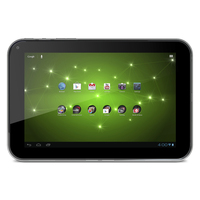 Toshiba Excite 7.7 AT275-T32 32GB Argento tablet
