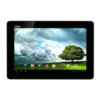 ASUS Eee Pad Transformer Prime TF201 32GB Oro tablet