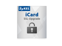 ZyXEL iCard SSL 10 to 25 USG 200