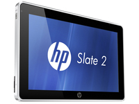 HP Slate 2 64GB 3G Nero, Argento tablet