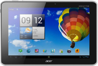 Acer Iconia A511 16GB 3G Argento tablet