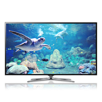 "Samsung UE40ES6530S 40"" Full HD Compatibilità 3D Wi-Fi Nero LED TV"