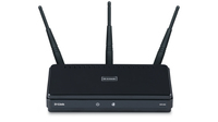 D-Link DIR-835 Dual-band (2.4 GHz/5 GHz) Gigabit Ethernet router wireless