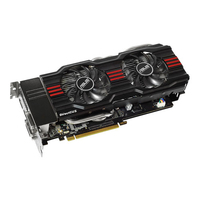 ASUS 90-C1CS30-S0UAY0BZ GeForce GTX 670 2GB GDDR5 scheda video