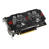 ASUS 90-C1CSA0-S0UAY0BZ Radeon HD7770 2GB GDDR5 scheda video