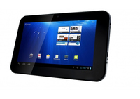 Hannspree HannsPad SN70T3 4GB Nero tablet