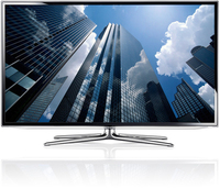 "Samsung UE40ES6340 40"" Full HD Compatibilità 3D Smart TV Wi-Fi Nero LED TV"