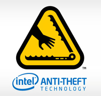 Intel Anti-Theft Service