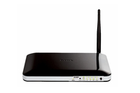 D-Link DWR-512/E Fast Ethernet router wireless