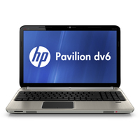 HP Pavilion dv6-6c08ss Entertainment Notebook PC