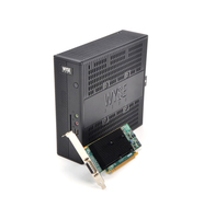 Matrox EPI-TC20ELAUF Epica TC20 0.5GB GDDR2 scheda video
