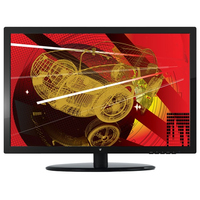 "V7 LED236W3R 23.6"" Full HD Nero monitor piatto per PC"