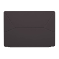 ASUS TranSleeve For TF201 Custodia a libro Nero