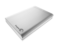 Seagate 1TB Backup Plus Portable 1000GB Argento disco rigido esterno