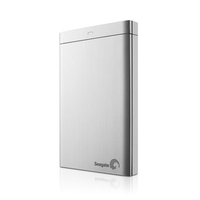 Seagate 500GB Backup Plus Portable 500GB Argento disco rigido esterno