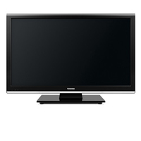 "Toshiba 19EL933 19"" HD Nero LED TV"
