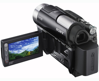 Sony HDR-UX19 2.36MP CMOS